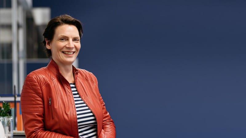 Martina Pölzlbauer - Leitung Marketing HABAU GROUP