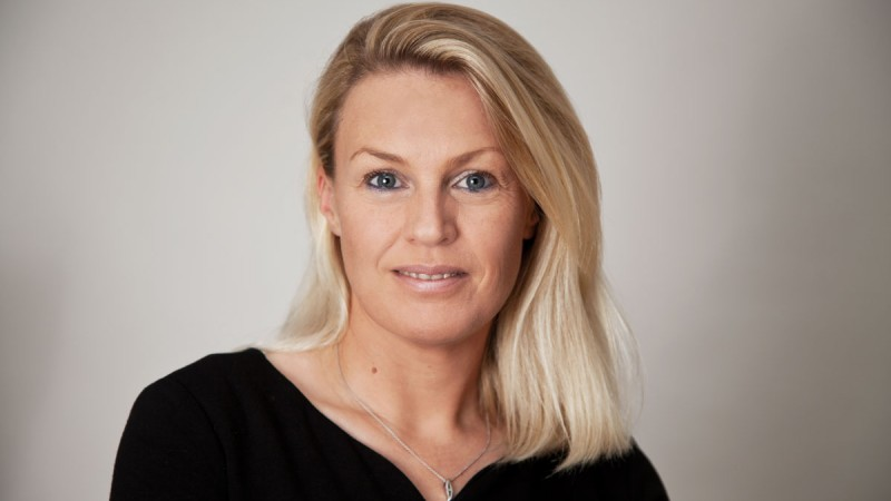 Porträt Claudia Hess