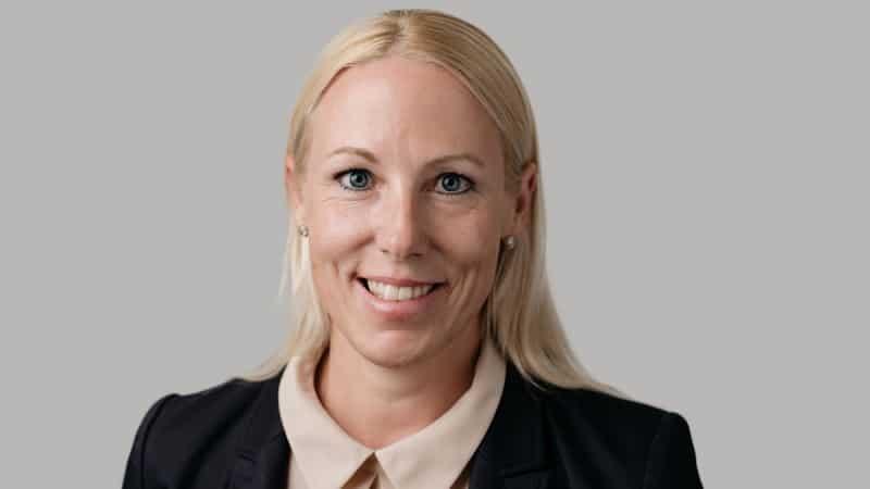 Porträt Andrea Hellweger