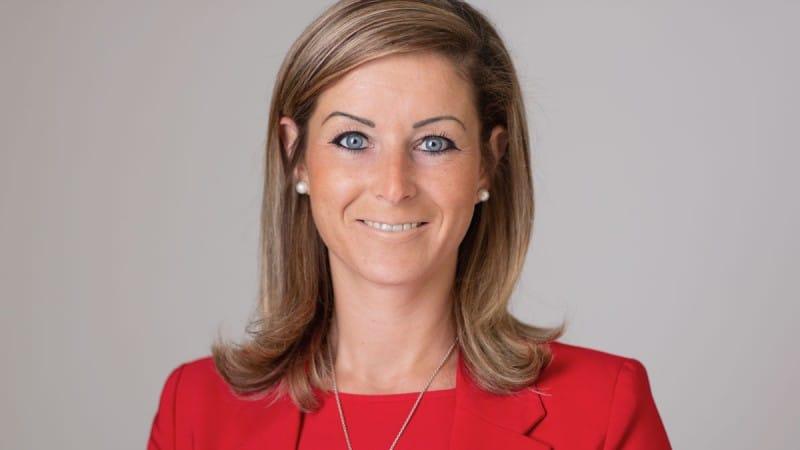 Portrait Sonja Kreisl