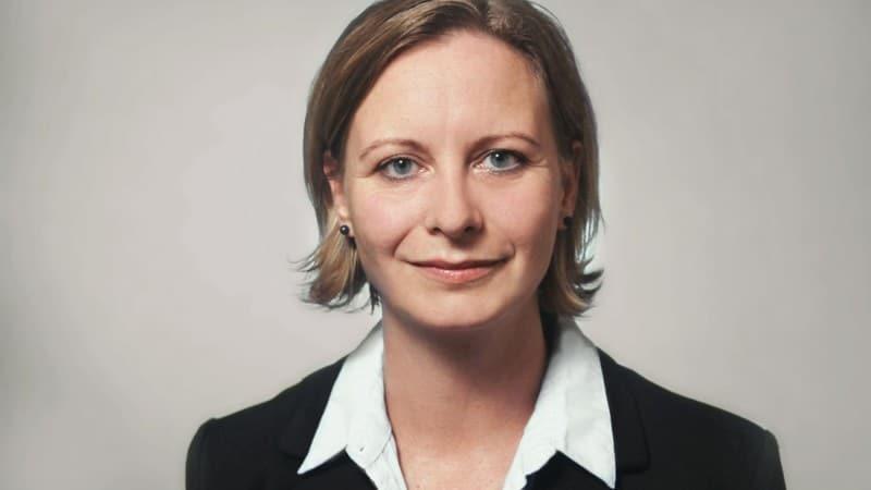 Porträt Silvana Wittig