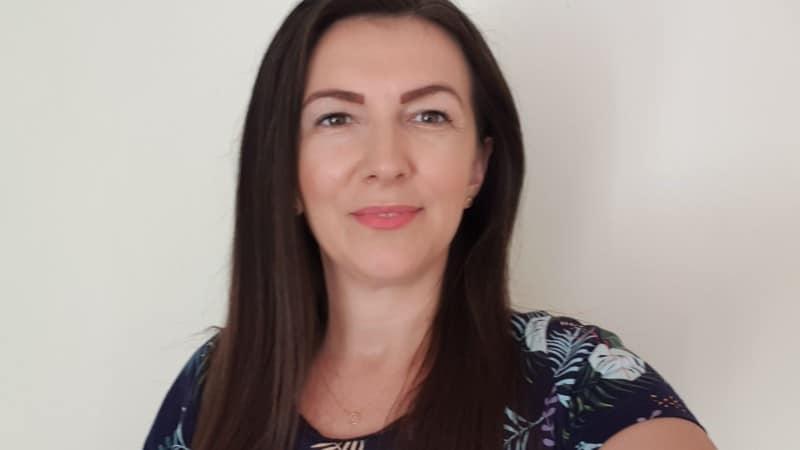 Porträt Ionela Danila