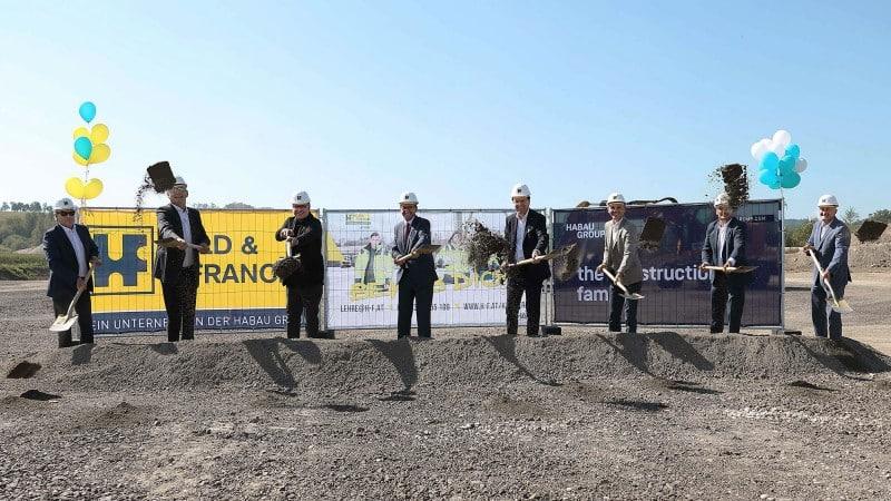 Standorterweiterung in Hinzenbach: HELD & FRANCKE investiert 20 Mio. Euro