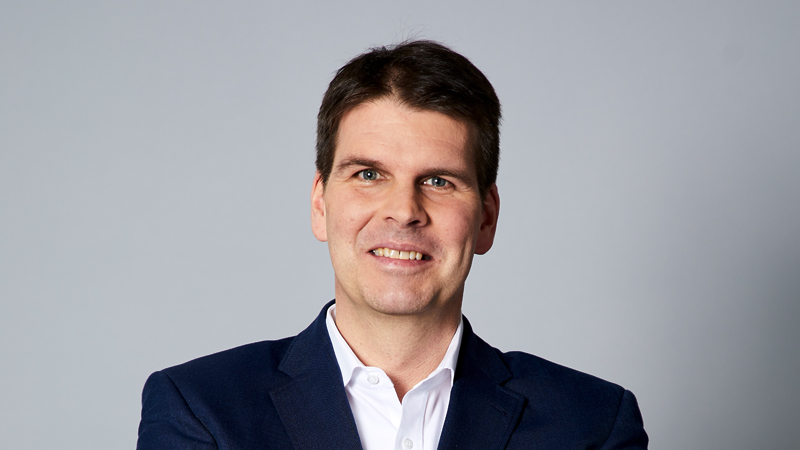 Bernd Hajek