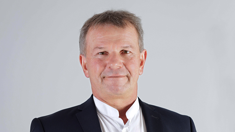 Harald Müller