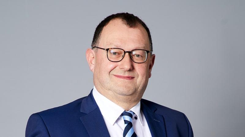 Hubert Pleiner