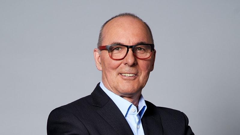 Wolfgang Breinesberger 1