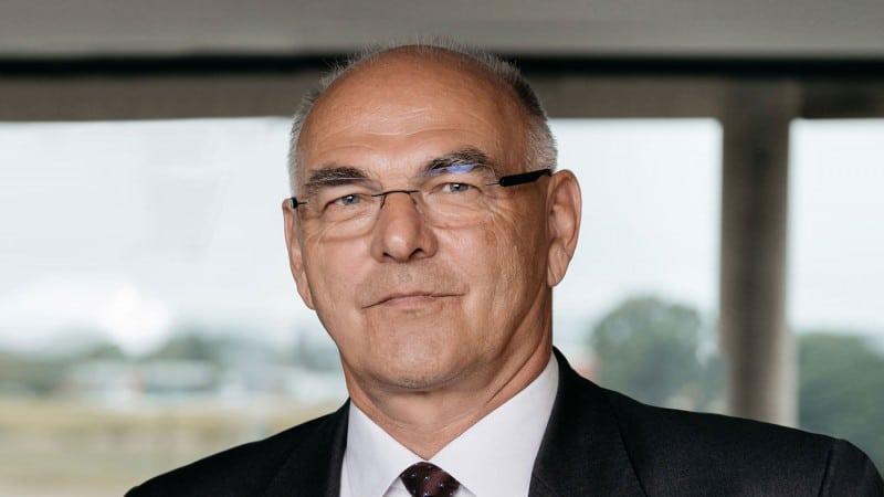 Dr. Karl Steinmayr