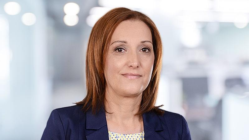 Christine Flicker
