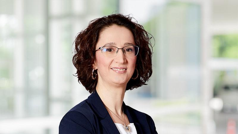 Iuliana Tanasescu (c) Suzy Stöckl